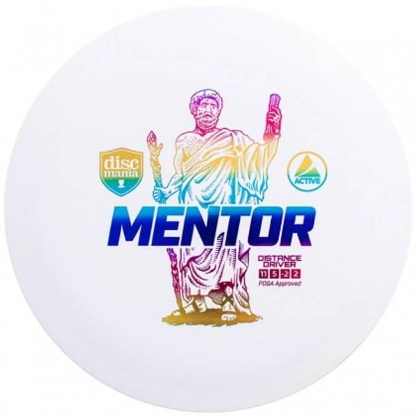 Bilde av Active Mentor
