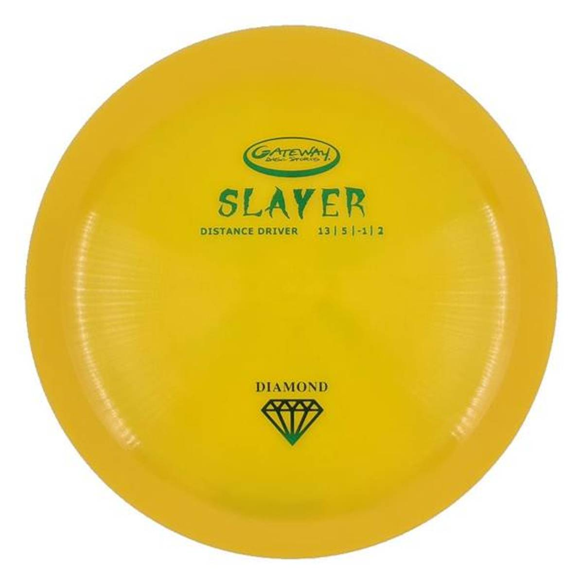 Slayer Diamond