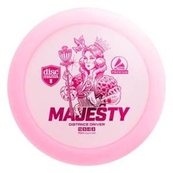 Bilde av Active Premium Majesty